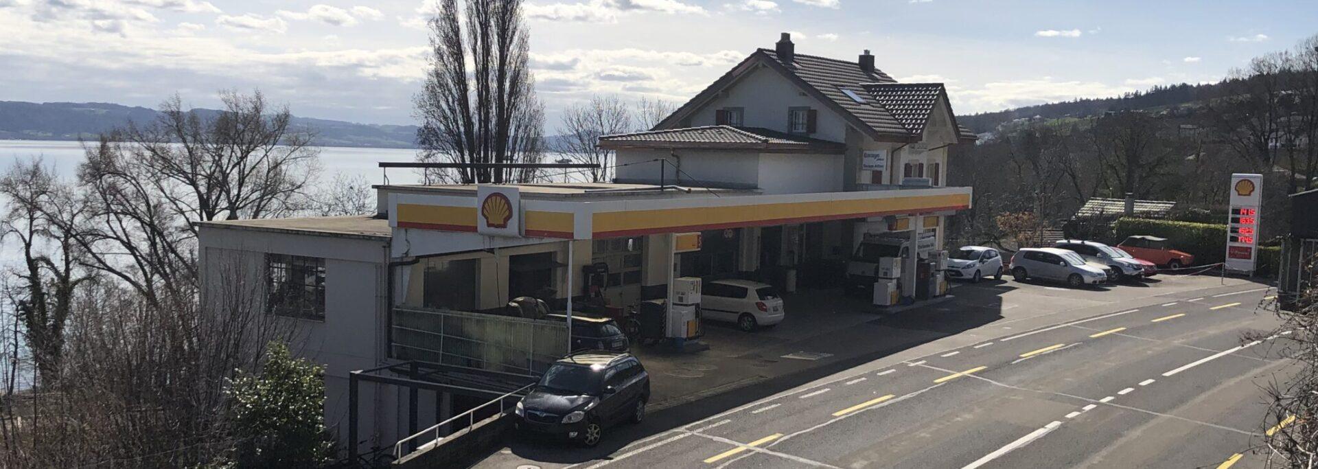 Garage Alfter